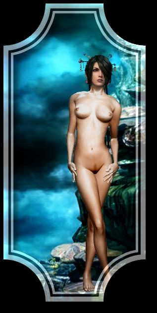 12 nude final fantasy mod My hero academia invisible girl hentai