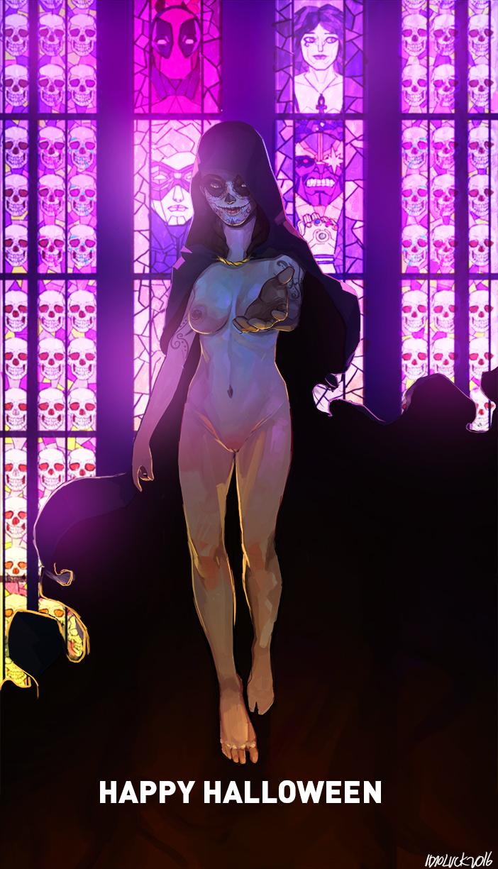 (marvel titania comics) Harley quinn poison ivy lesbian