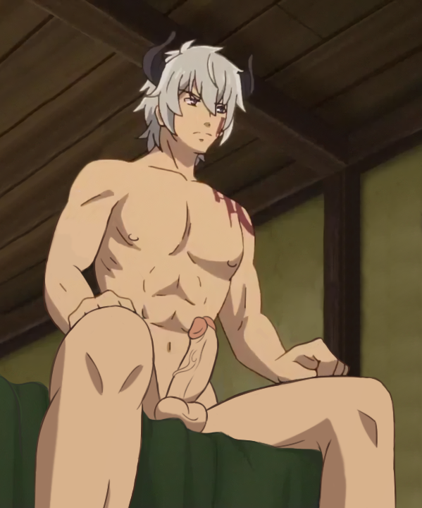 how lord vs uncensored censored a to not summon demon Oppai_no_ouja_48