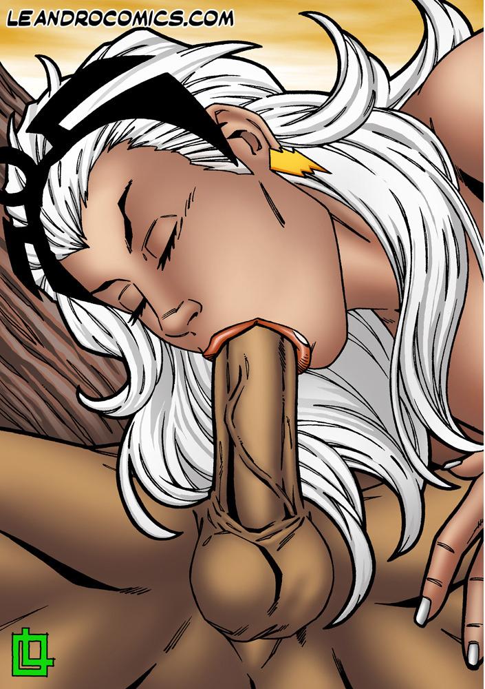 (marvel comics) titania The amazing world of gumball mom porn