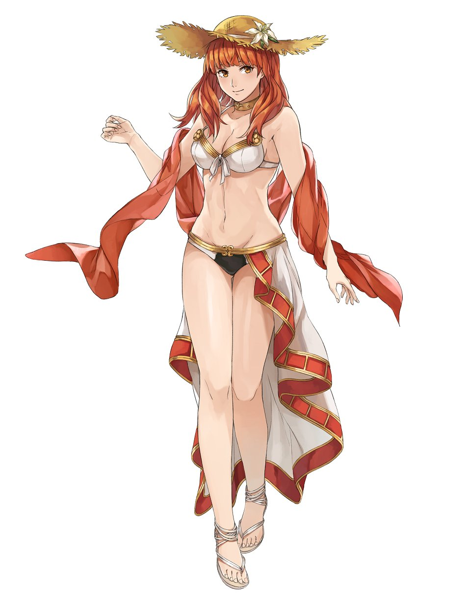 celica emblem fire How not to summon a demon lord doujinshi