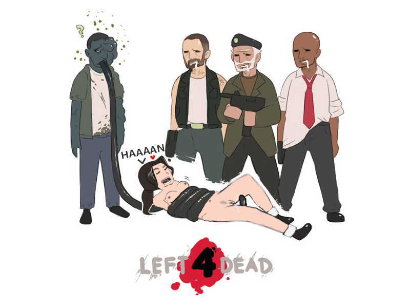 comic dead 4 porn left Crypt of the necrodancer hentai