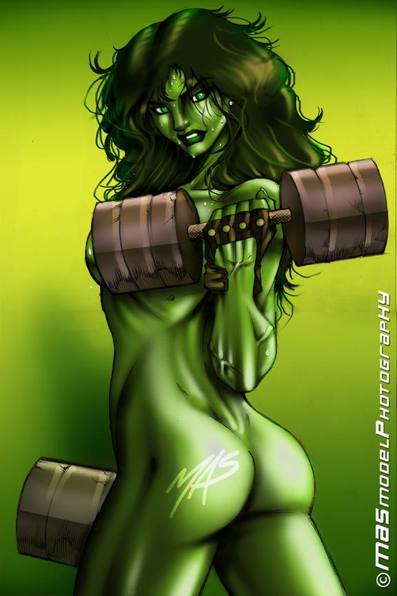 to hulk mary she jane May the best man win sigma