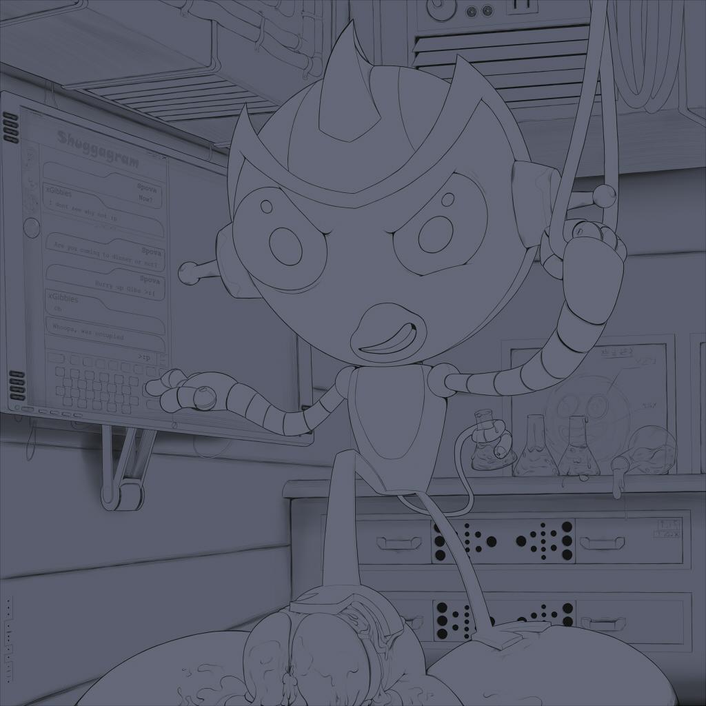 super robot x-omega taisen No thank you yaoi game