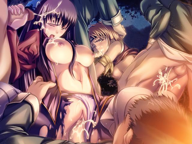 three nie no mashou 2 Sei_yariman_gakuen_enkou_nikki