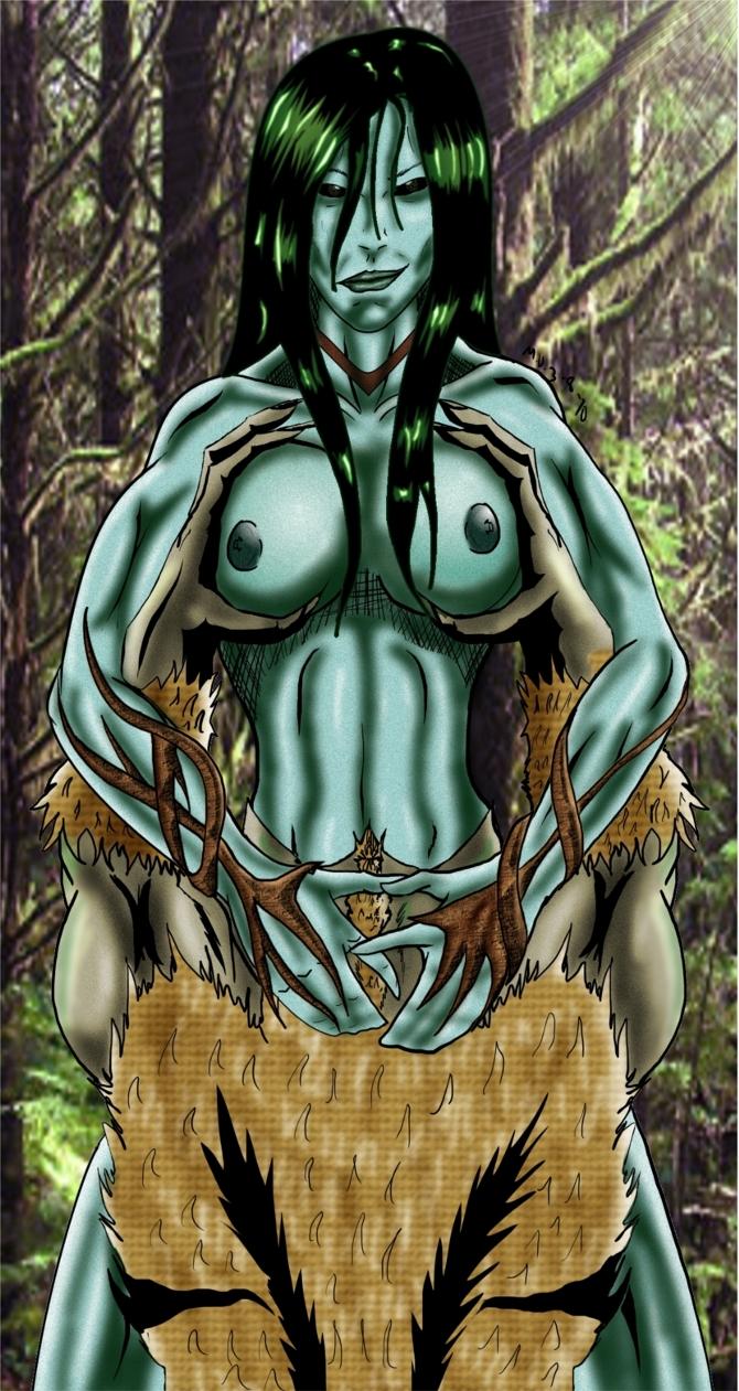 great the prince of forest bambi the Haiyore! nyaruko-san hastur