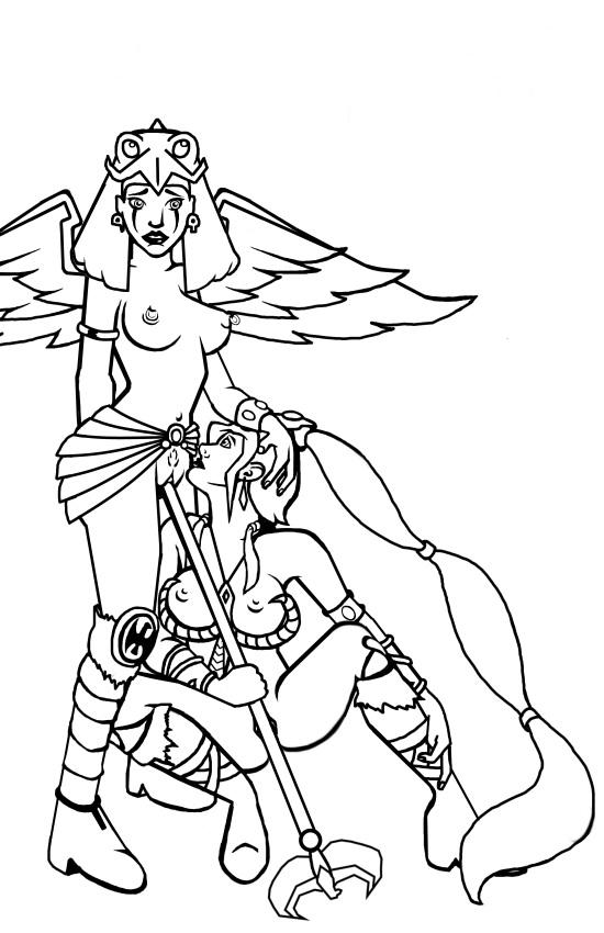 of einherjar the ragnarok blesser of & sigrun master Legend of zelda skyward sword fi
