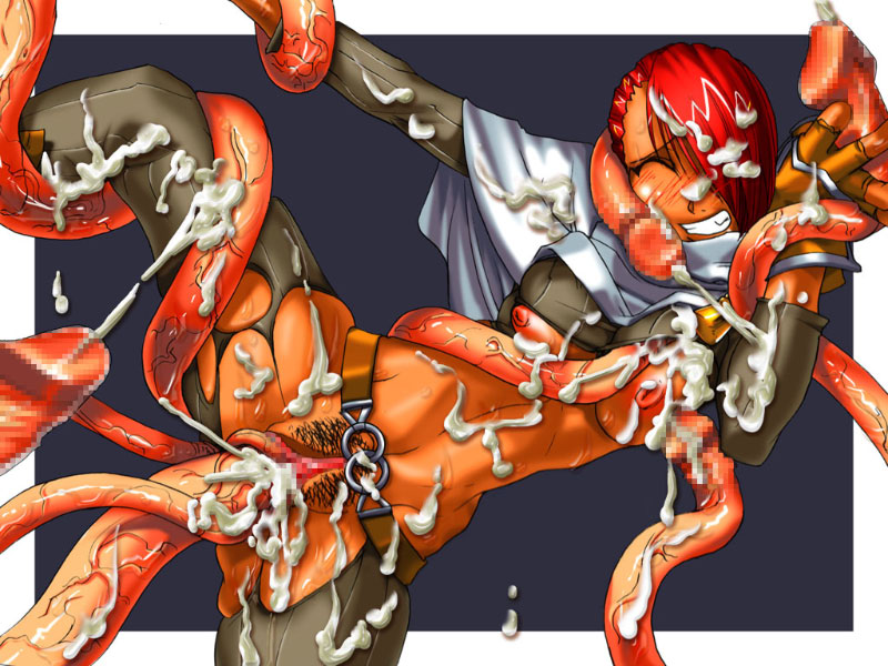 cry jester devil 3 may Fela pure: mitarashi-san chi no jijou - the animation