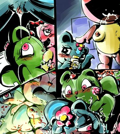 tree mr friends happy pickles Life is strange chloe naked
