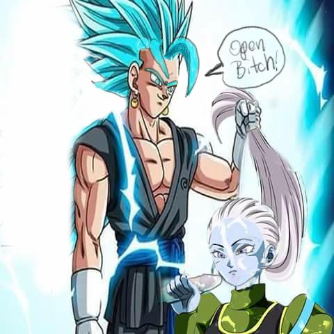 fanart ball caulifla super dragon Katainaka ni totsui de kita russia musume to h shimakuru