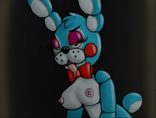 x toy bonnie fnaf bonnie Fable how to have intercourse