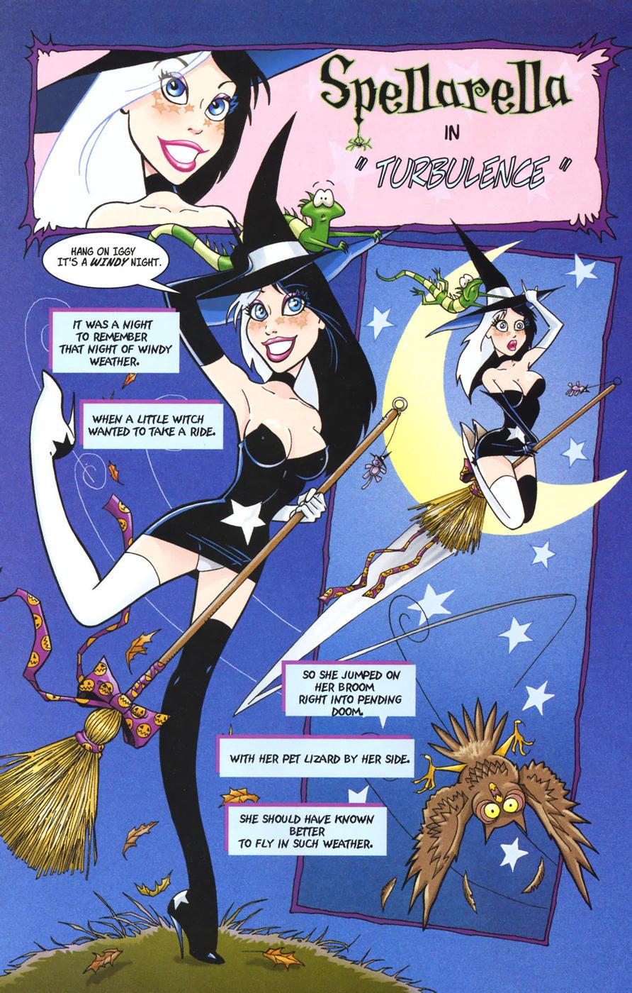 tarot nude rose the black witch of The road to el dorado gay