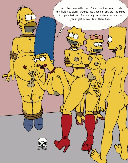 griffin wash peter car homer simpson Monster under the bed web comic