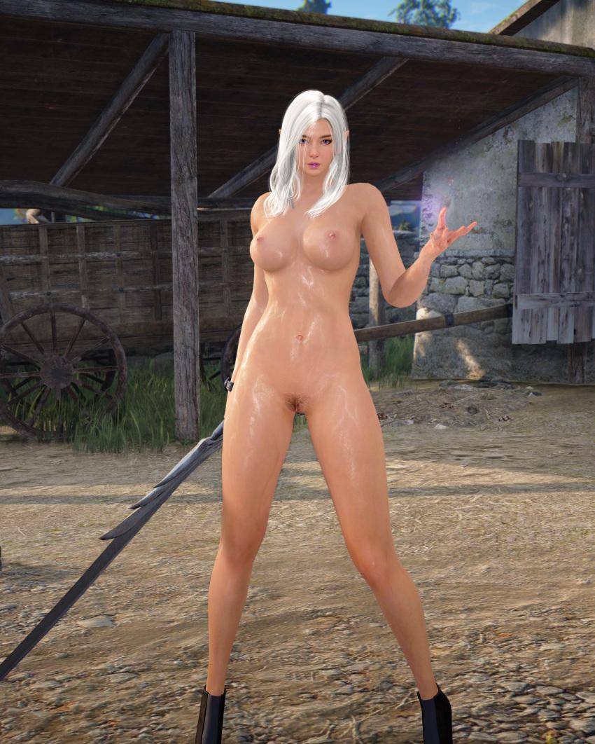 desert black nude porn online Oide yo! mizuryuu-kei land]