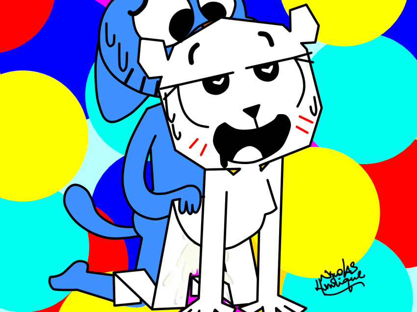 world teri gumball amazing of the How tall is finn the human