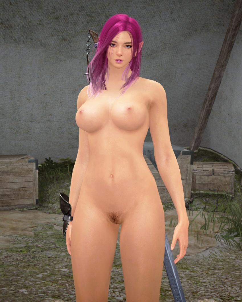 online black desert nude porn Tamamo no mae hentai gif