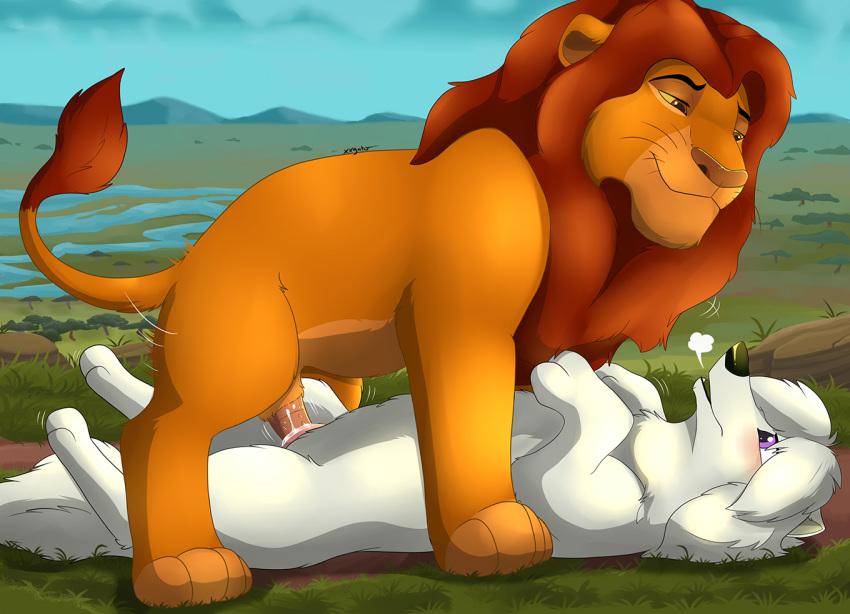 lion guard kion fuli and Ed edd n eddy ed monster