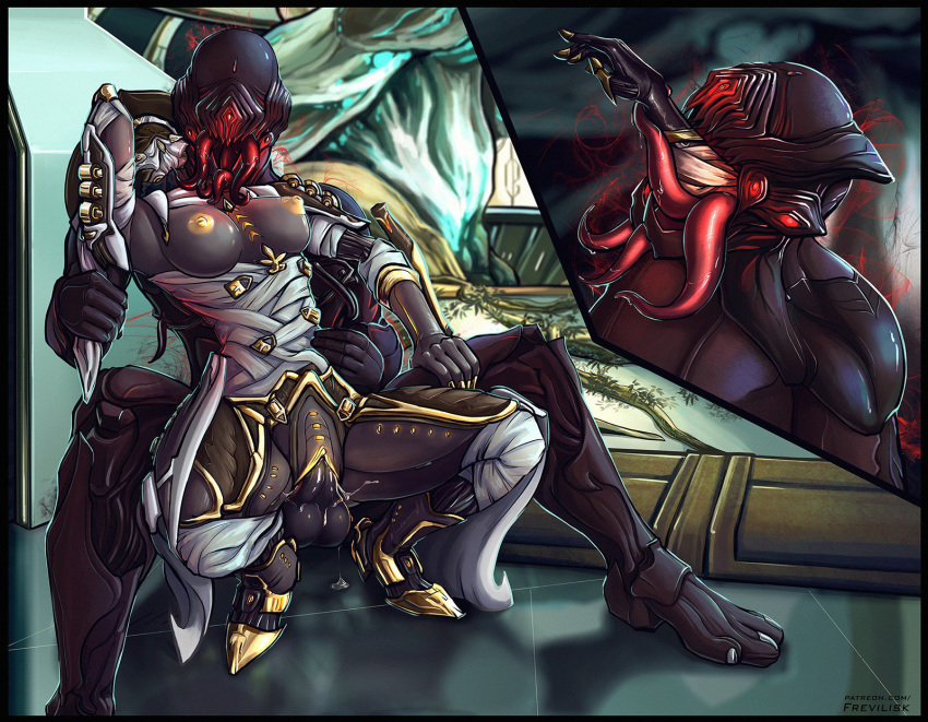 warframe the is stalker who Princess bubblegum x prince gumball
