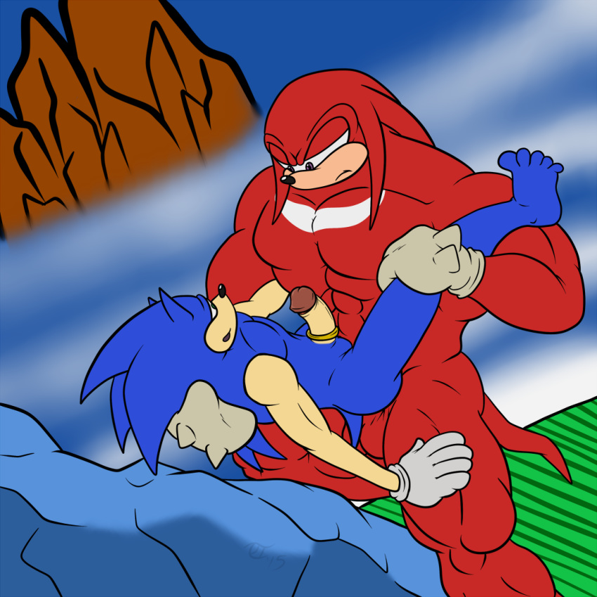 hedgehog arms the blue sonic Samus and the baby metroid