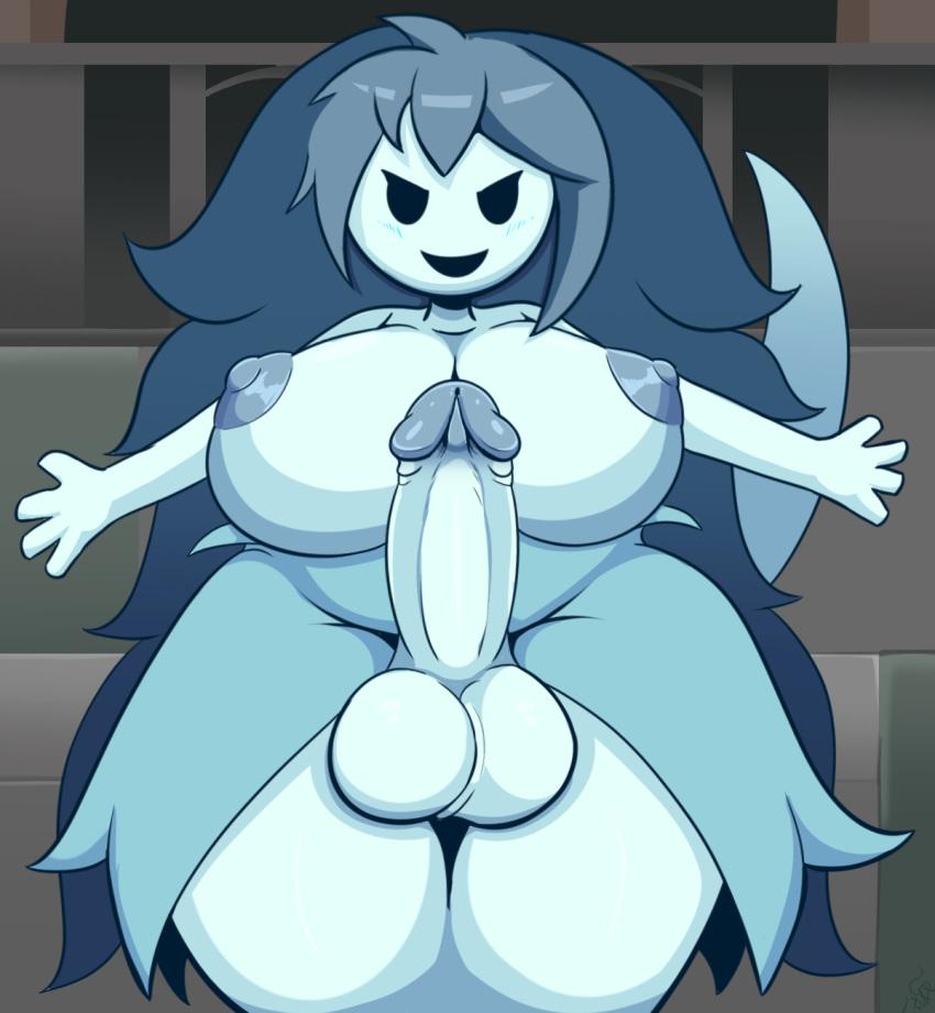 mansion spooky's specimen 13 jumpscare Kono yo no hate kunkun