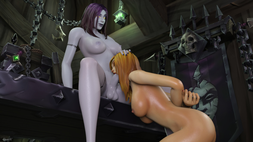 porn jaina world of warcraft Conker live and reloaded sneeker