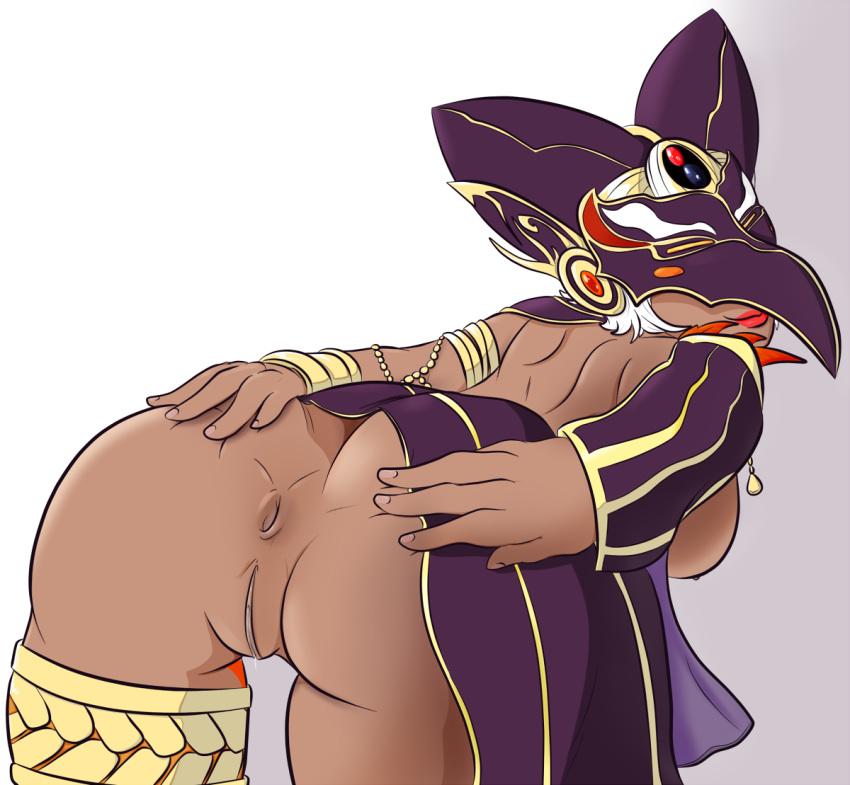 legend zelda the midna of Uchuu_kaizoku_sara