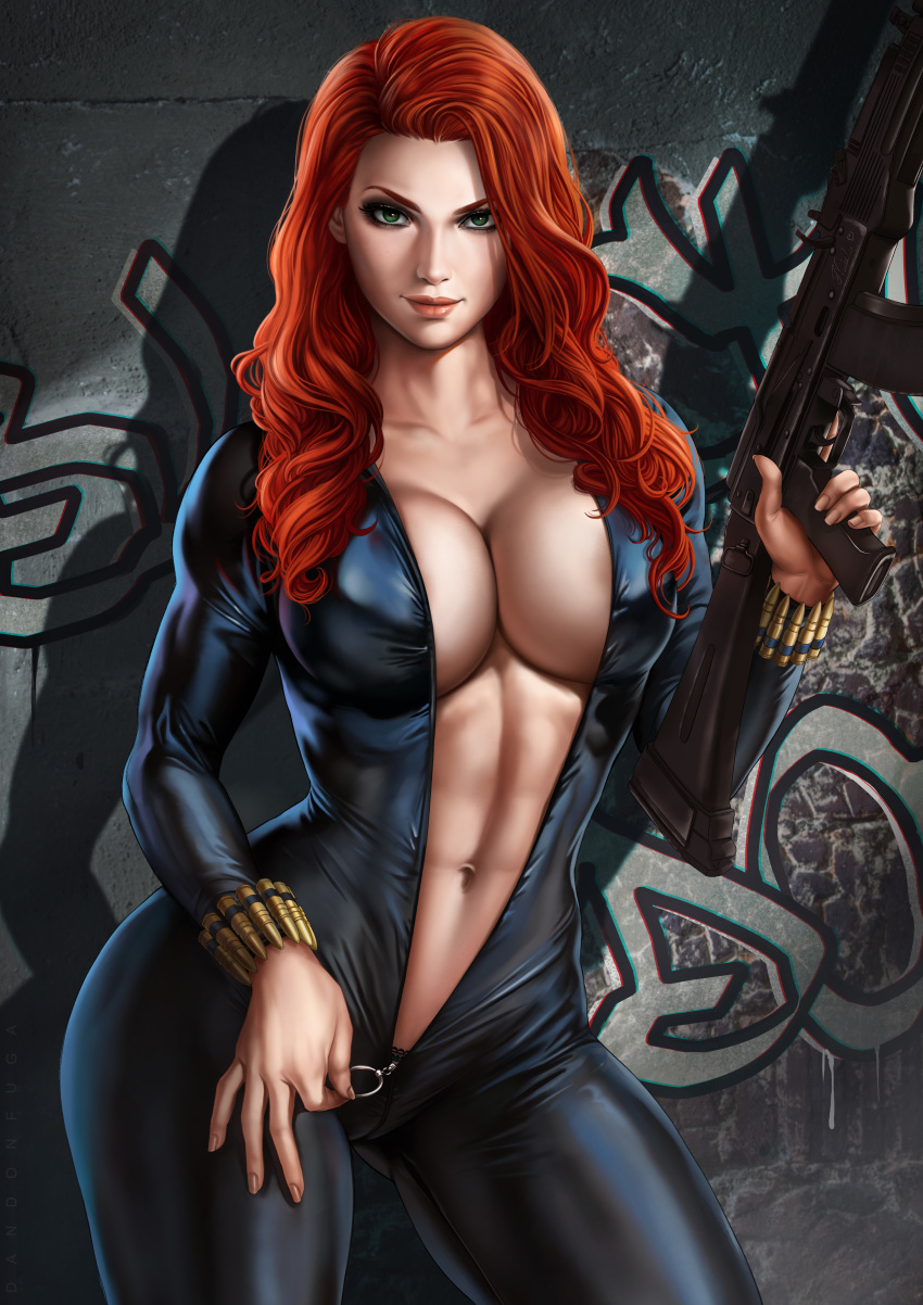 widow black porn spiderman and Risk of rain 2 thicc