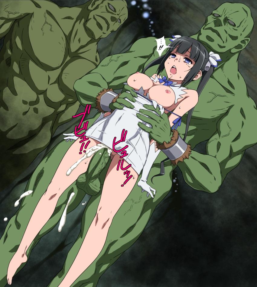 dungeon-ni-deai-o-motomeru-no-wa-machigatte-iru-darou-ka League of legends neeko porn