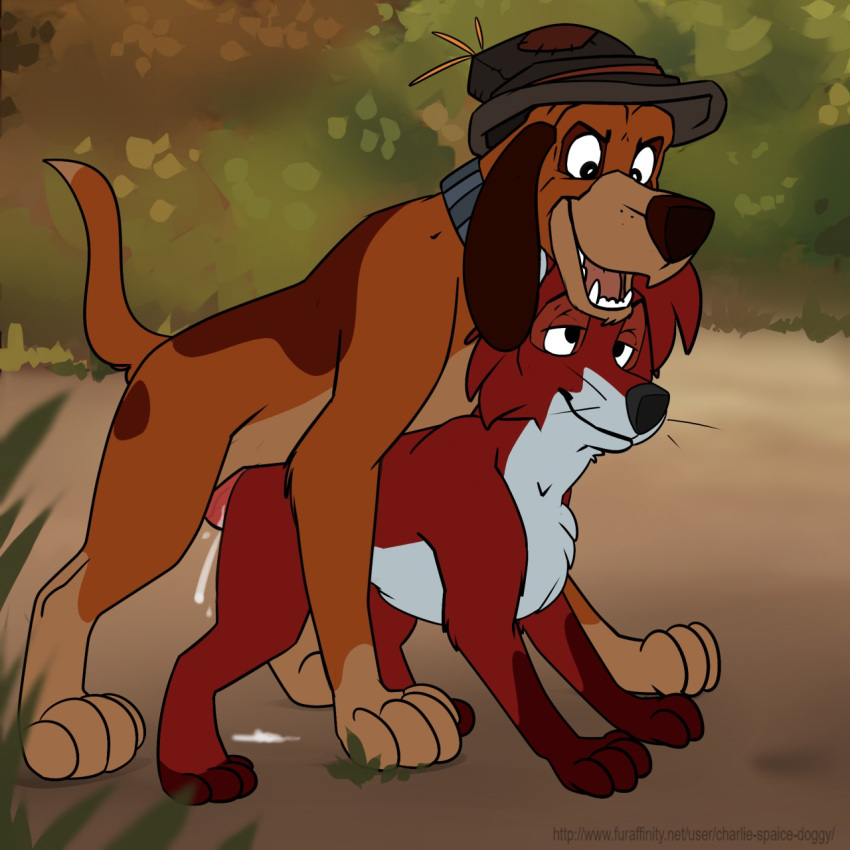 fox chief and hound the the Ak-47