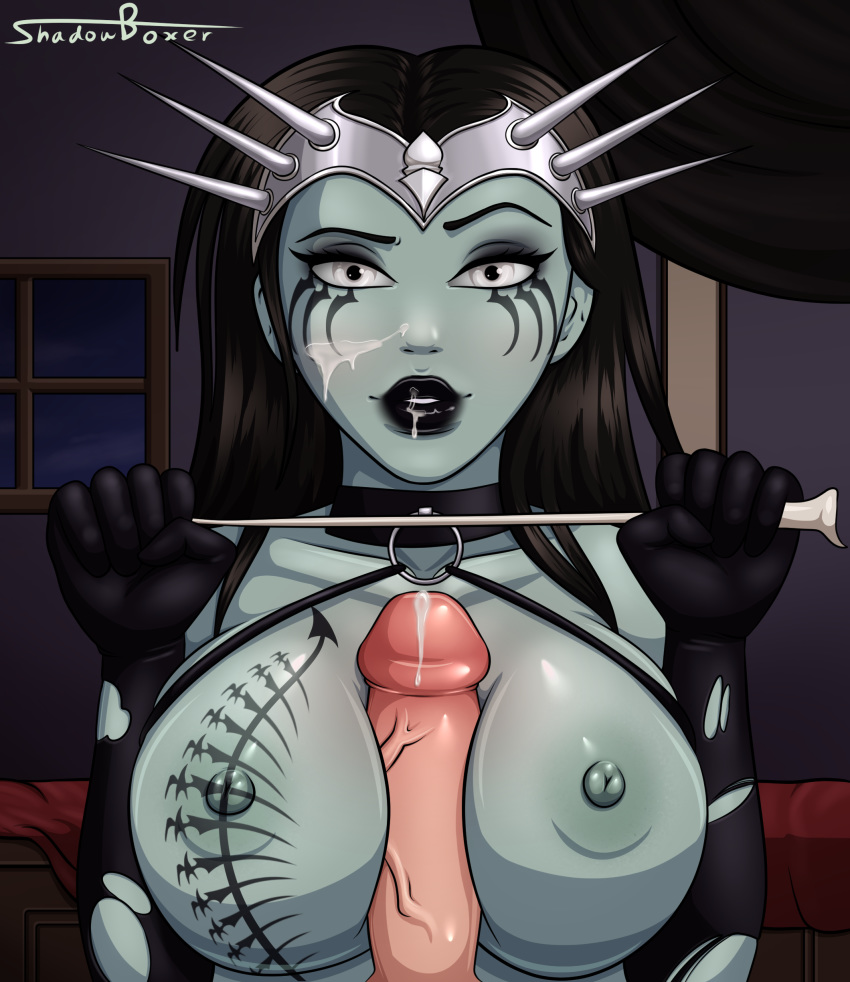 the of black witch nude rose tarot Webtoons mage and demon queen