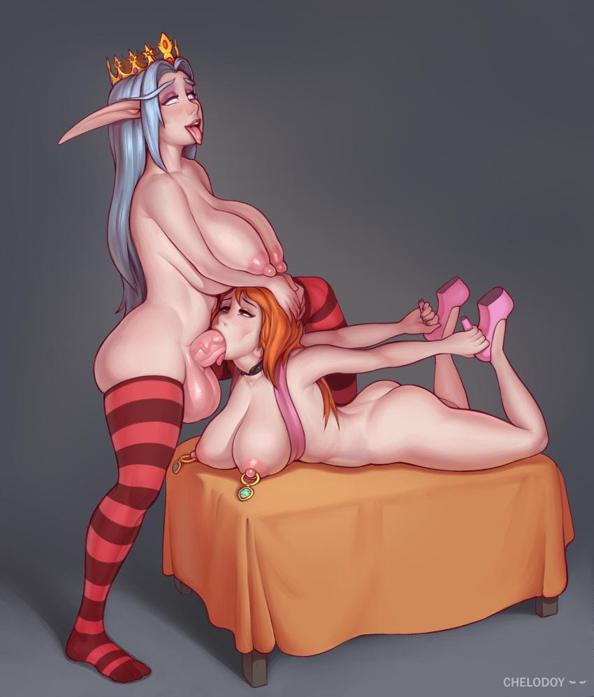 porn of cartoon warcraft world Juan the small magical latino cat