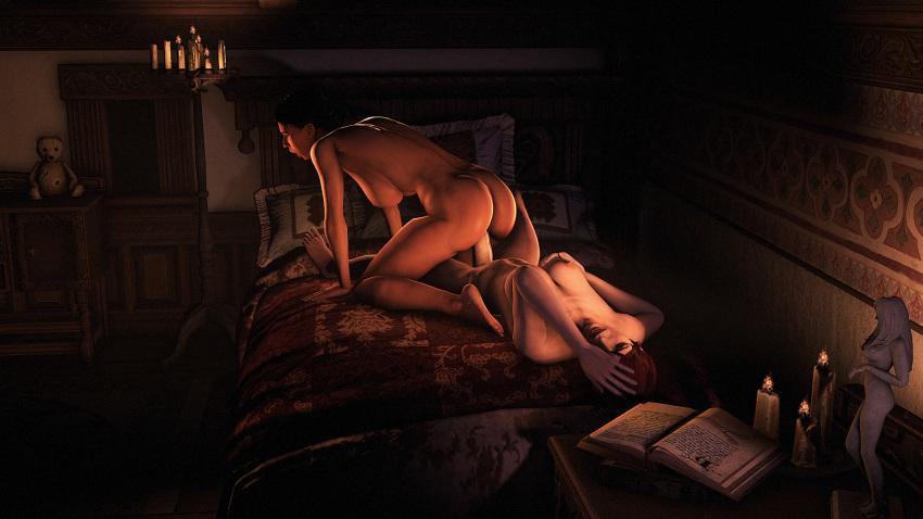 mass williams nude effect ashley Loud house ronnie anne porn