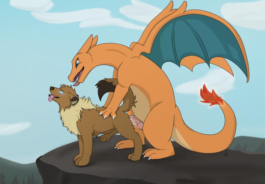 boyfriend paws werewolf my dirty Raven and beast boy gif