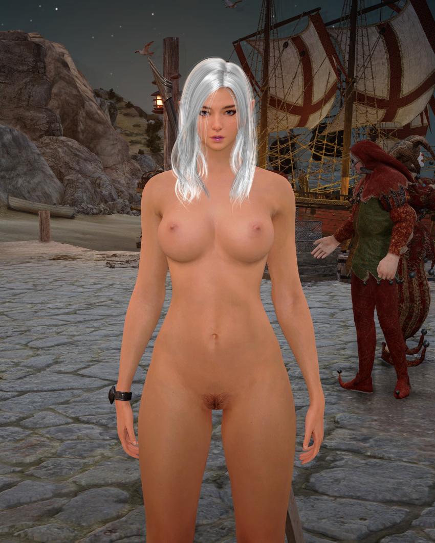 online black desert porn nude Divinity 2 original sin butter