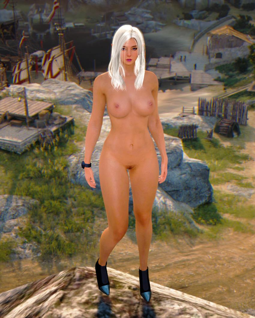 porn black online desert nude Metal gear solid 3 paramedic