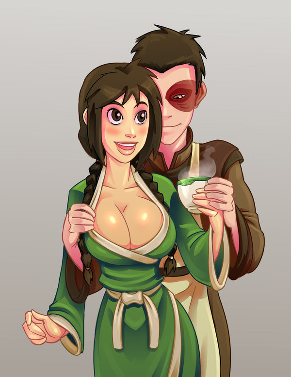 nhentai airbender avatar the last Nude pics of kim possible