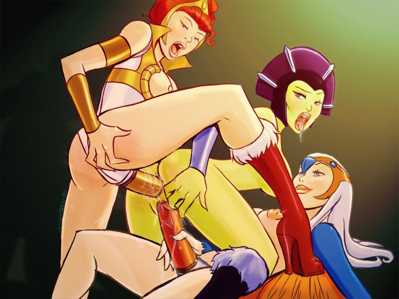 sigrun of the einherjar & of ragnarok blesser master Guardians of the galaxy gamora nude