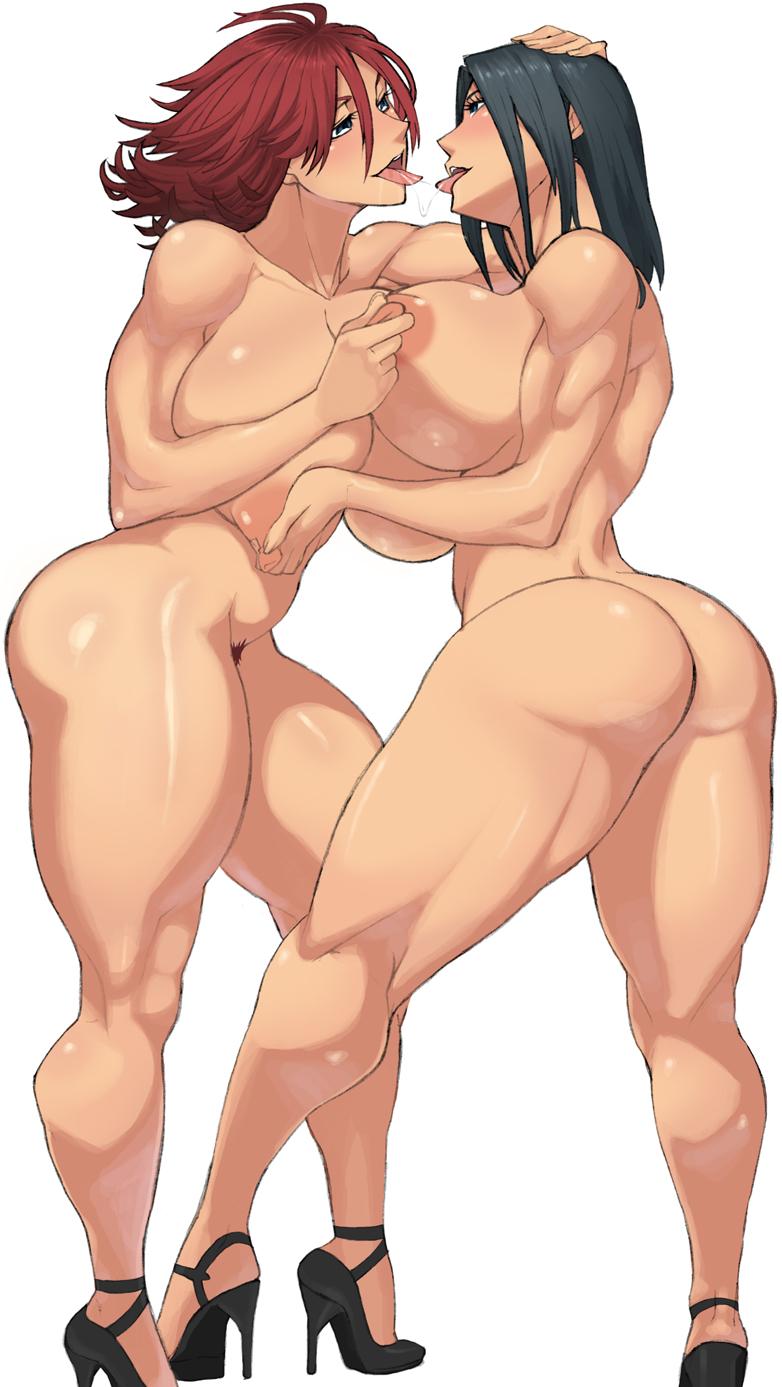 thick thigh highs for thighs Hataraku otona no ren'ai jijou 2