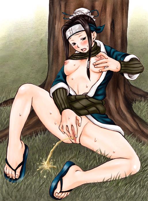 lemon fanfiction haku naruto and Naruto x hana inuzuka lemon fanfiction
