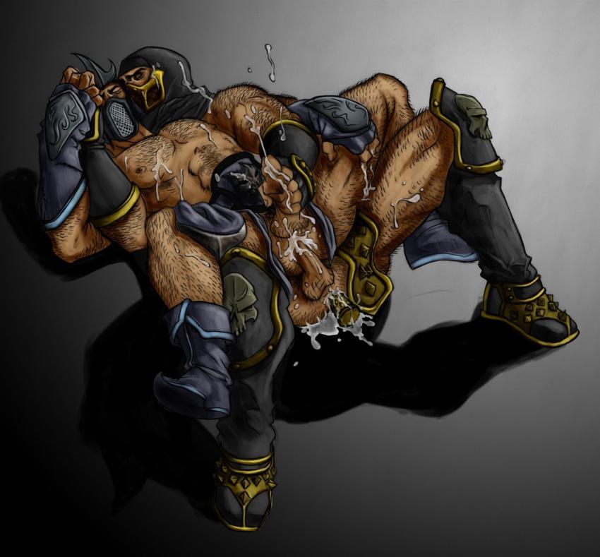 kombat ferra/torr mortal x Resident evil 4 nude mod